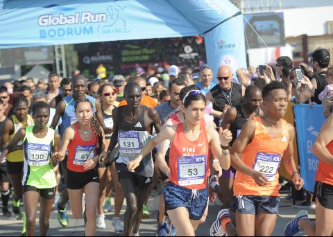 Global Run Bodrum 5, 2018